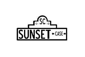 SUNSETCASE