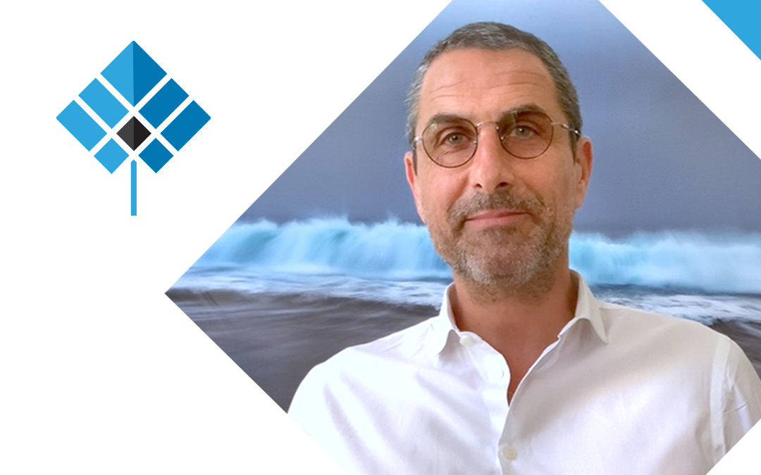 Pascal Karsenty - Fondateur Responsable des Enseignes des Allées du Commerce