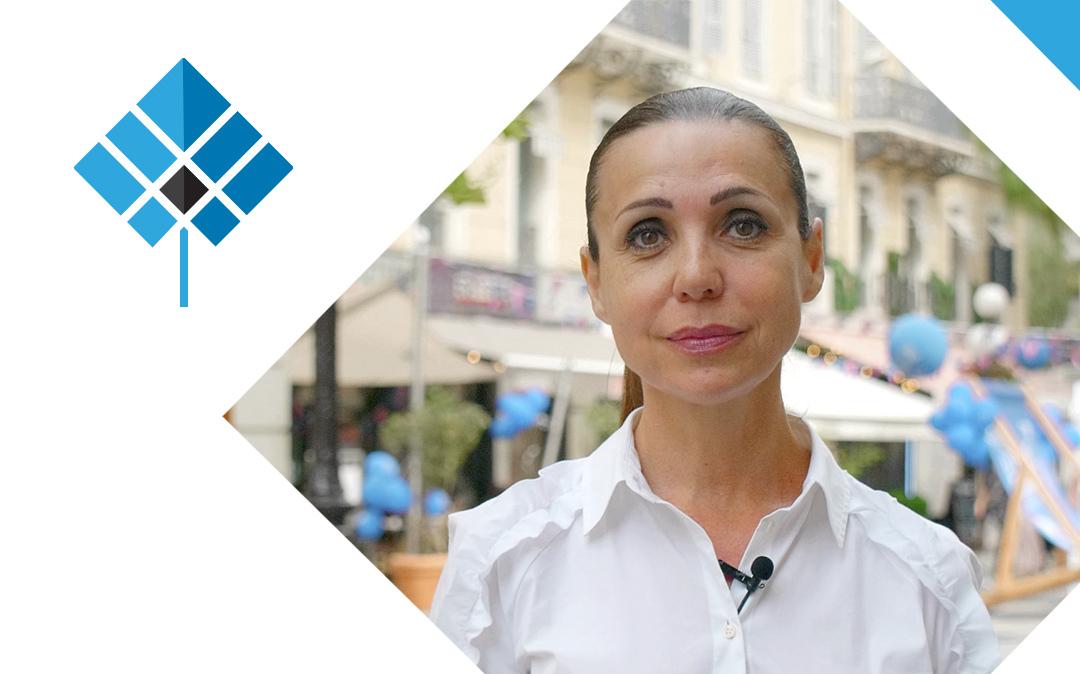 Elisabeth Gyenes - directrice associée
